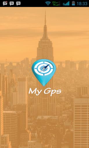 My GPS