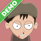Johnny Bonasera Demo icon