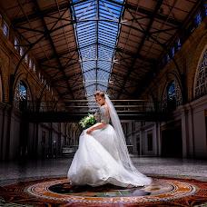 Wedding photographer Alex Zyuzikov (redspherestudios). Photo of 19.09.2018