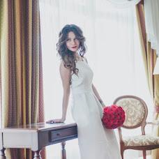 Wedding photographer Darya Malysheva (shprotka). Photo of 15.01.2015