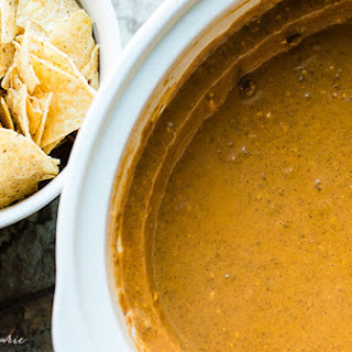 Chili's Copycat Spicy Queso