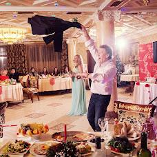 Wedding photographer Sergey Azarov (SergeyAzarov). Photo of 26.01.2016