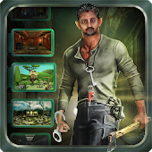 3D Escape Game Rescue Missions Android APK Download Free By Odd1 Apps