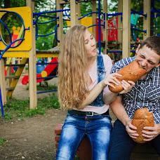 Wedding photographer Oleg Trifonov (glossy). Photo of 27.07.2015