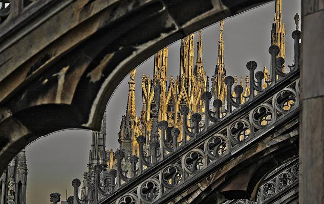 L'oro di Milano di stefytina