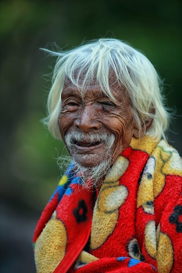 by Ferry Zan - People Portraits of Men