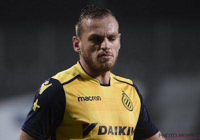 Officiel : Laurens De Bock est de retour en D1A