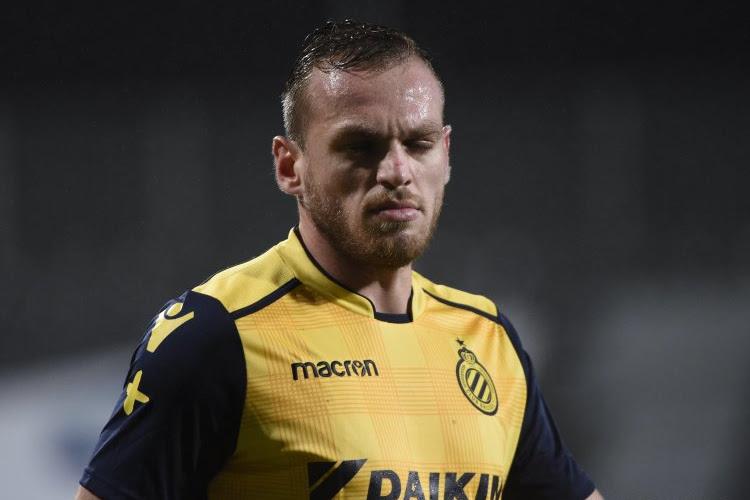 OFFICIEEL: Laurens De Bock zet carrière voort in Eredivisie