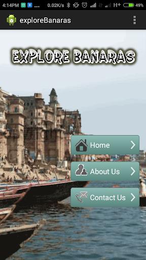Explore Banaras