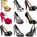 Latest Ladies Shoes Designs icon