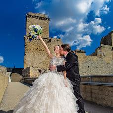 Φωτογράφος γάμων Nagy Dávid (nagydavid). Φωτογραφία: 05.01.2019
