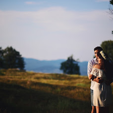 Wedding photographer Alex Hada (hada). Photo of 22.08.2018