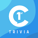 Carry1st Trivia: Play. Learn. Earn. icon