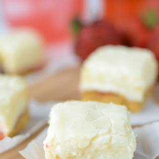 Strawberry Daiquiri Pie Fudge