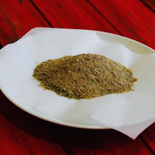 Blackening Spice Blend Recipe