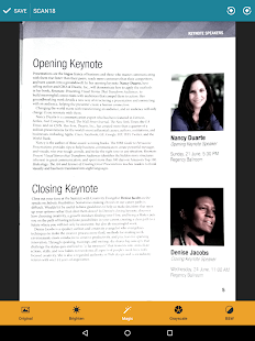 Quick PDF Scanner FREE- screenshot thumbnail