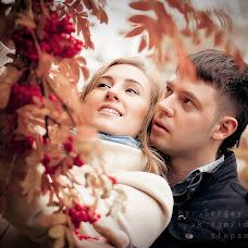 Wedding photographer Sergey Stepanov (apets). Photo of 05.08.2014