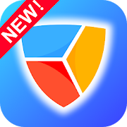 Hi Security -  Antivirus,  App lock & Booster