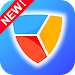 Hi Security -  Antivirus,  App lock & Booster icon