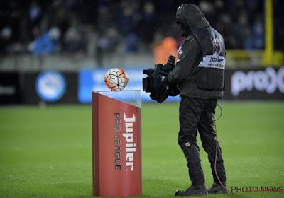 De Jupiler Pro League-kalender van speeldag 8 tot 14 is bekend, mét datum voor de Clasico en de Brugse derby