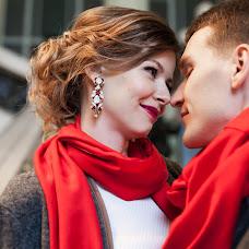 Wedding photographer Aleksandr Yasinovich (alex911). Photo of 07.12.2016