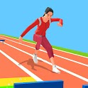 Athletic Games 3D icon