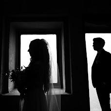 Wedding photographer Elena Yaroslavceva (phyaroslavtseva). Photo of 07.08.2017