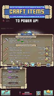 Idle Pocket Crafter: Mine Rush