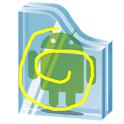 ScreenLockGesture icon