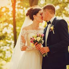 Wedding photographer Aleksandr Shmigel (wedsasha). Photo of 18.02.2018