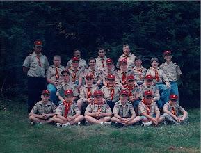 Photo: Rotary 1998