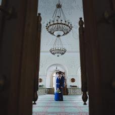Wedding photographer Darya Arkhireeva (ShunDashun). Photo of 19.03.2017