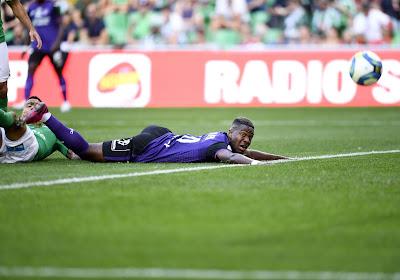 Coronavirus : Quatre cas positifs au sein d'un club de Ligue 1