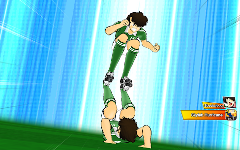 Captain Tsubasa: Dream Team Apk Download For Android and iPhone 10