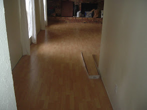 Photo: laminated flooring by Floors We Do