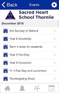 Sacred Heart Thornlie School - náhled