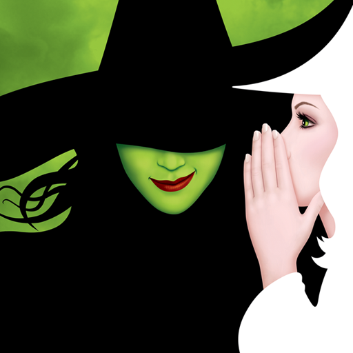 WICKED: The Game (game)