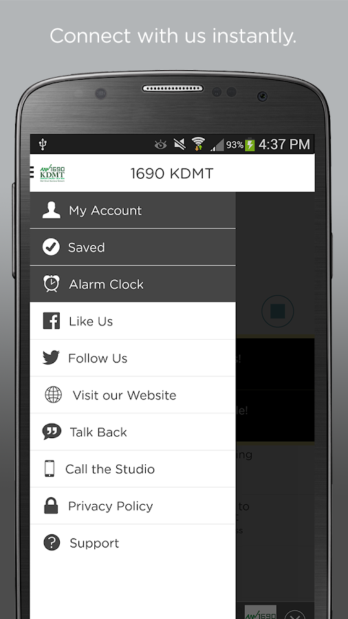 1690 KDMT- screenshot