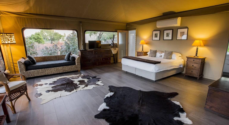The Billi Resort