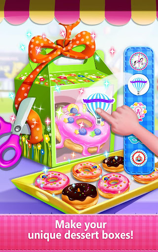 Snack Lover Carnival screenshot 9