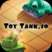 Toy Tank.io 3D Battle