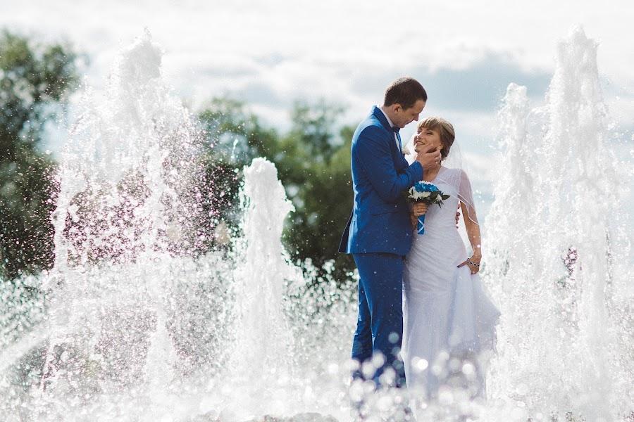 Wedding photographer Anatoliy Isaakov (IsakovAnatoliy1). Photo of 09.09.2015