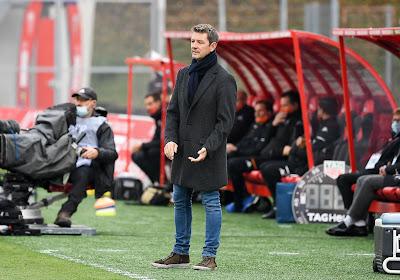 Un club de Ligue 1 vire son coach et son directeur sportif