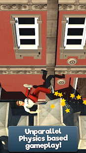 Flip Runner Screenshot