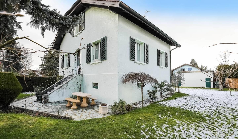 Maison Le Grand-Saconnex