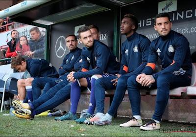 """Heeft Anderlecht een kapitale fout gemaakt? """"Dat is een topspeler hé"""" en """"Ik geloof in hem en denk zelfs dat hij nog een stap hogerop zal zetten"""""""