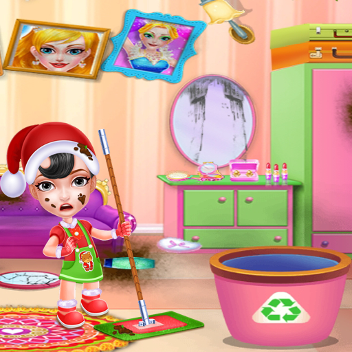 Keep Your World Clean - Girls Game on Google Play Reviews
