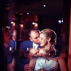 Wedding photographer Irina Kosmacheva (IrikaLux). Photo of 29.09.2014