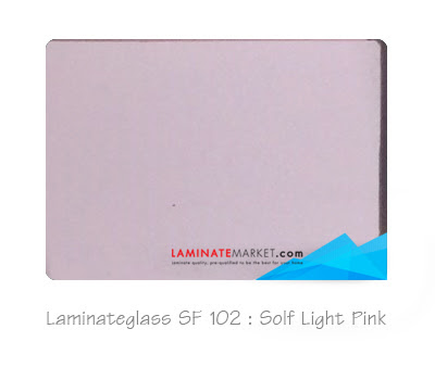 กระจกลามิเนต Color laminated glass