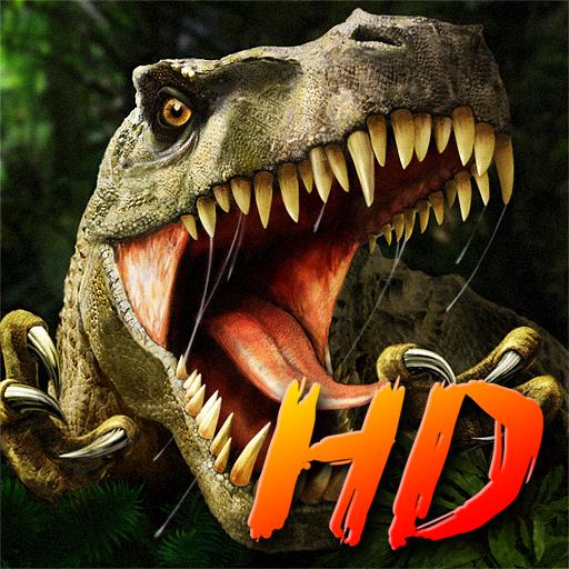 Carnivores: Dinosaur Hunter HD (game)